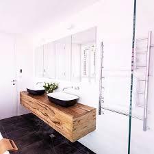 Timber Bathroom Vanity Bathroom Wooden Vanity Units Playmaxlgc