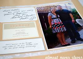 Wedding Scrapbook Page Scrapbook Layout Wedding Scrapbook Anniversary Pages Almost