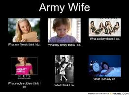 Army Girlfriend Memes - military wife memes image memes at relatably com