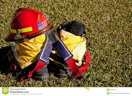 Wildfire Boots For Sale by Fire Helmet And Boots Stock Images Image 34657374