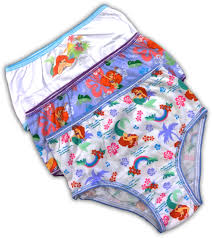 Ariel Clothes For Toddlers Little Mermaid Ariel Underwear Panty By Handcraft Baby N Toddler