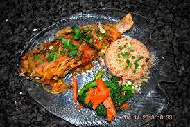 cache cuisine blue marlin restaurant menus