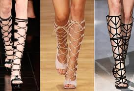 warrior princess gladiator sandals are the must have shoes for
