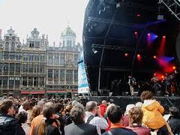 jazz in belgië wikipedia