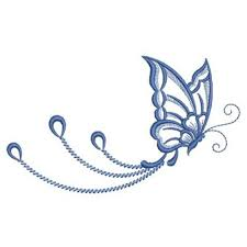 swirl butterfly embroidery designs machine embroidery designs at