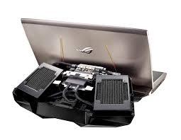 asus gaming laptop black friday gallery asus rog gx700 gaming laptop with liquid cooling
