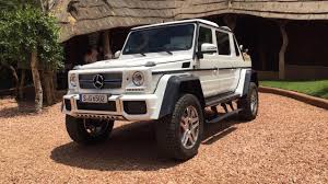 mercedes maybach 2008 mercedes maybach g 650 landaulet unveiled but not officially