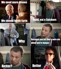 Snickers Commercial Meme - saga snickers â you re not you when you re hungry â â couscous royal