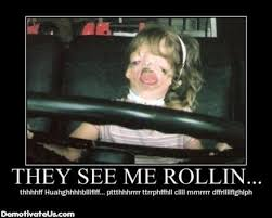 They See Me Rollin They Hatin Meme - image 2492 they see me rollin know your meme
