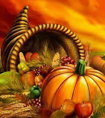 thanksgiving a brief history california s olden golden days