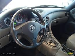 maserati 2002 2002 maserati coupe cambiocorsa interior photo 45362694