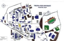 parking policy virginia state university