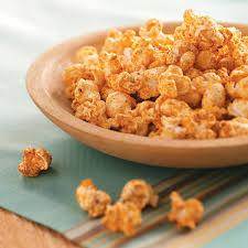 cajun thanksgiving dinner buttery cajun popcorn recipe taste of home