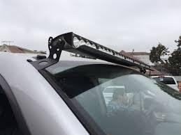 Led Light Bar Brackets by Cjc Off Road Dodge 50
