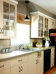 ideas for small galley kitchens small galley kitchen remodel fitbooster me