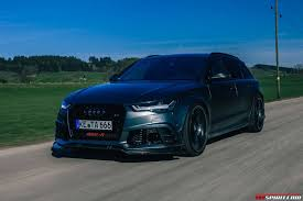 audi wagon 2015 abt rs6 r review gtspirit