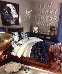 Awesome Star Wars Room For Little Boys Home Design And Interior - Star wars kids rooms