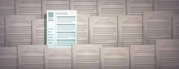 Stand Out Resume How To Make Your Data Science Resume Stand Out