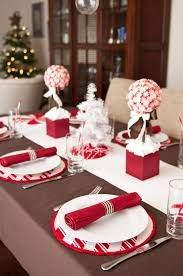 Christmas Table Decoration On Pinterest by 152 Best The Christmas Table Images On Pinterest Christmas Table