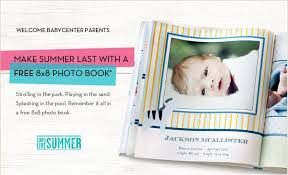 8x8 Photo Book Babycenter Com And Shutterfly Free 8x8 20 Page Photo Book