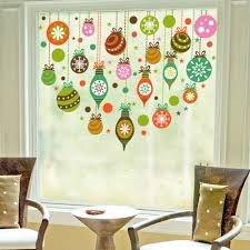 popular cute lovely wallpaper buy cheap cute lovely wallpaper lots christmas decoration scrub glass window sticker removable perfect quality wallpaper decals cute lovely kids poster waterproof
