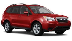 compare honda crv to subaru forester compare 2015 subaru forester vs honda crv redwood city car sales
