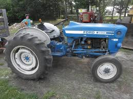 fastest ford here u0027s our fastest ford tractor morning glory farm