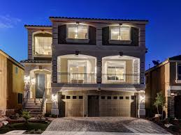 3 Story Houses Bedroom Multiple Bedroom Suites In Las Vegas Home Design
