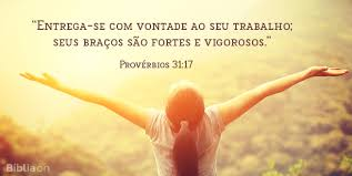 entenda o que é uma mulher virtuosa segundo a bíblia a mulher