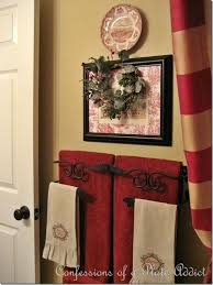 southern living bathroom ideas confessions of a plate addict french country bath towel bar from old