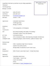 resume layout exle sle resume formatting spectacular a format of a resume free