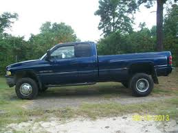 dodge ram 3500 2002 find used 2002 dodge ram 3500 dually 4x4 v 10 gas no reserve in