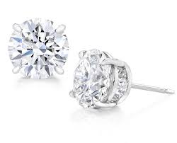 diamond stud earring diamond stud earrings canton road jewelry pawn