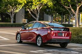 cool hybrid cars 2016 toyota prius first drive review u2013 video