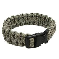 paracord bracelet images Survival bracelet 8in camo ust brands jpg