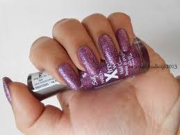 cute nails sally hansen xtreme wear nail color rockstar pink and