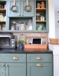 vintage kitchen cabinet makeover modern kitchen with vintage touches budget friendly