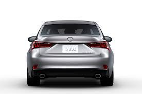 2016 lexus is350 2016 lexus is sedan gets new engine lineup