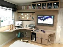 computer desk ideas for small spaces small desk for bedroom desk computer desk ideas for small bedroom