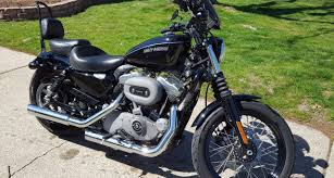 harley davidson sportster motorcycles for sale in michigan