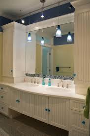 colored glass bathroom lighting interiordesignew com