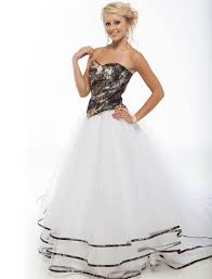 camo wedding dresses would you wear a camo wedding dress this did camo