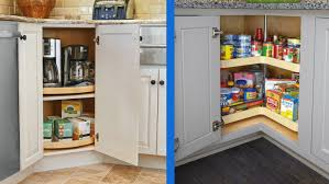 lazy susan for kitchen cabinet 6 lazy susan organizer options for your kitchen cabinets