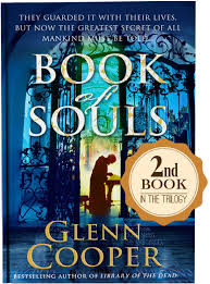 glenn cooper books