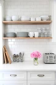 kitchen open shelves ideas bathroom kitchen open shelves ideas decoholic dust island k tile