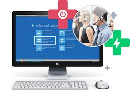 Support Remote Support Features Logmein Rescue