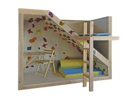 Kids Bedroom Rock Wall The