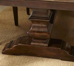 Pottery Barn Outlet Williamsburg Va Banks Extending Dining Table Pottery Barn Home Ideas