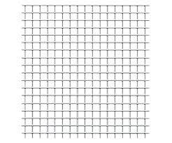 rete metallica per gabbie verdelook rete metallica zincata mt 1x5