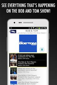 the bob tom show android apps on play
